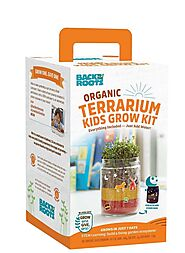 Back to the Roots Grow Kits