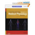 Guyton, A. C.: Guyton & Hall textbook of medical Physiology