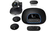 LOGITECH GROUP FULL HD VIDEO CONFERENCING SYSTEM
