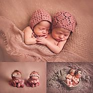 Child Photography of Audrey and Evelyn : Swoonbeam Photography