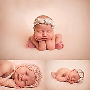 Newborn Photography of Hazel : Swoonbeam Photography
