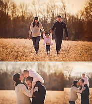 Family Photography in Welcoming Baby Number Two : Swoonbeam Photography