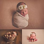 Baby Photography of Lauren from Swoonbeam Photography