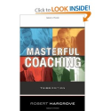 Amazon.com: Masterful Coaching (9780470290354): Robert Hargrove: Books