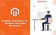 My need for an Expert Magento Developer was met by this amazing Digital Marketing Agency Melbourne! – web design agen...