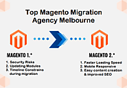 The Best Magento Development Sydney from the Top Magento Migration Agency Melbourne