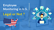 Guide to Employee Monitoring Laws of the U.S. | WorkStatus