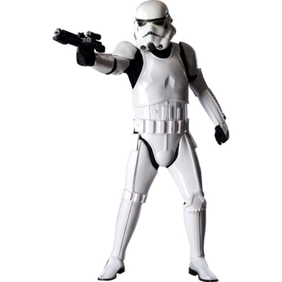 Headline for Top 5 Star Wars Costumes of 2014 - Official Costumes