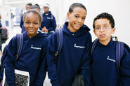 Steppingstone Scholars Pilots 'Middle Grades Academy' With Help From Philadelphia Foundation Funding