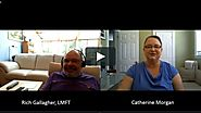 The Depression Discussions™ | Rich Gallagher, LMFT and Catherine Morgan on Vimeo