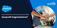 How Salesforce Community Cloud Help Nonprofit Organizations?