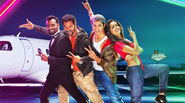ABCD 2 : June 26, 2015