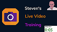 Where can we store our live video recordings? – Live Video Training