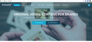 Original Content Marketing for Brands | Visual.ly