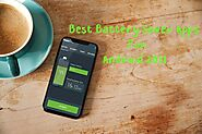 Best Battery Saver Apps For Android Mobiles 2021 - Select MY Blog