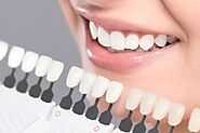 Teeth Whitening in Metrotown, BC