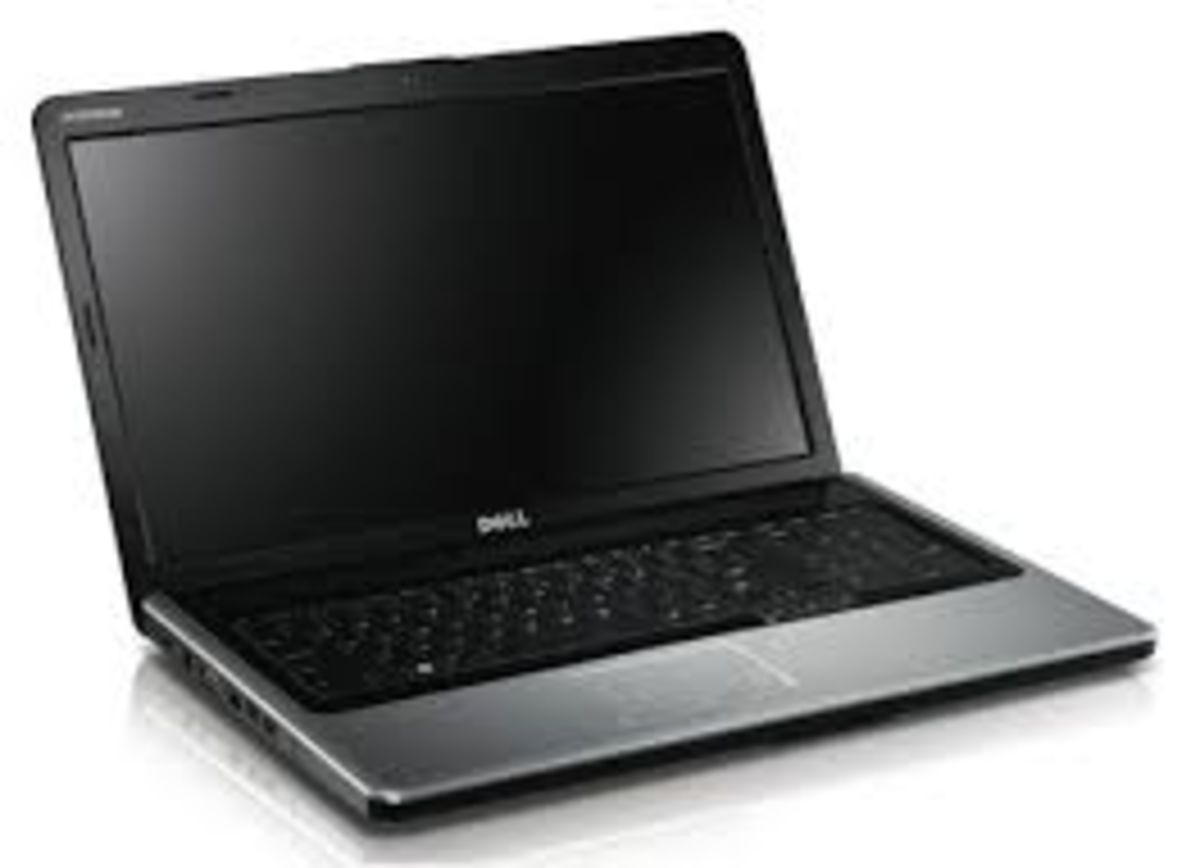 Headline for Dell Inspiron 1750 Laptop Parts
