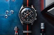 Replique Montre Omega Speedmaster Speedy Tuesday Ultraman | Replique Montre Omega Homme