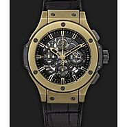 Replique Montre Hublot Big Bang Pas Cher