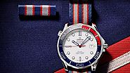 Replique Montre Omega Seamaster Diver 300M Commander's
