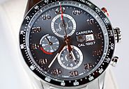 Replique Montre TAG Heuer Carrera Calibre 16 DD | Replique Montre TAG Heuer Homme