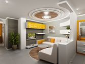 Interiors Designing Tips