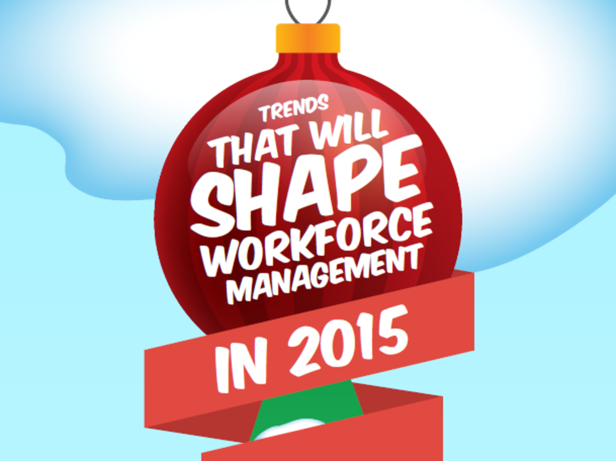 Headline for Trends That Will Shape Your Team Management in 2015