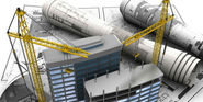 4D CAD Building Modeling and Construction Planning - Pursuit of Strategic, Cost Effective And Clash Free Construction...