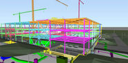 4D BIM Promotes Onsite Safety - e-architect