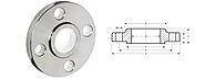 Stainless Steel Slip on Flanges Manufacturer in India - Akai Metal India