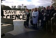 CSIRO cuts in Australia & similar strategic fails around the world