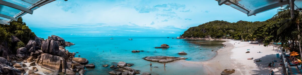 Headline for 5 Good Reasons Why You Should Visit Thailand – An Entrancing Nation to Explore