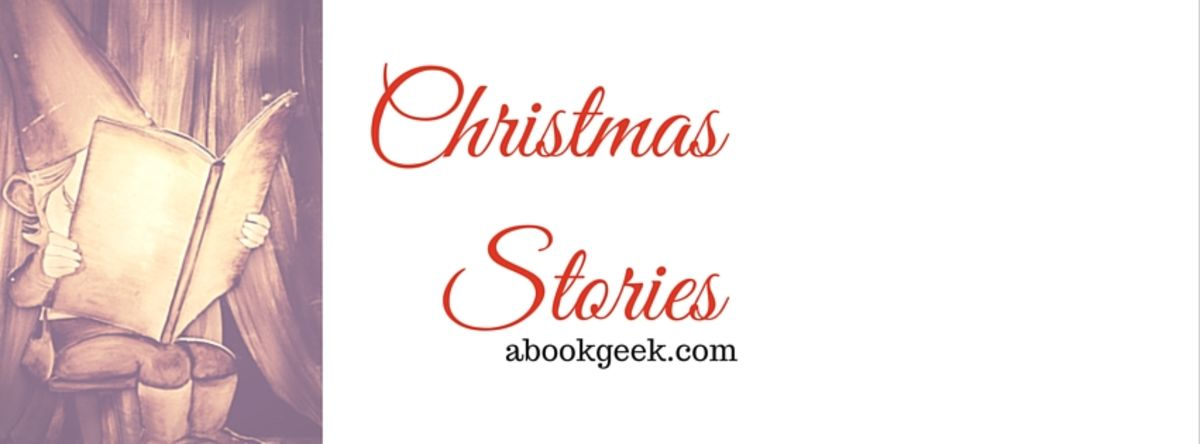Headline for Best Christmas Stories - Holiday Legends