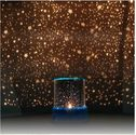 Star Projector Night Lights