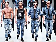 Top 10 Most Expensive Jeans Brands In The World - Axearo Top 10