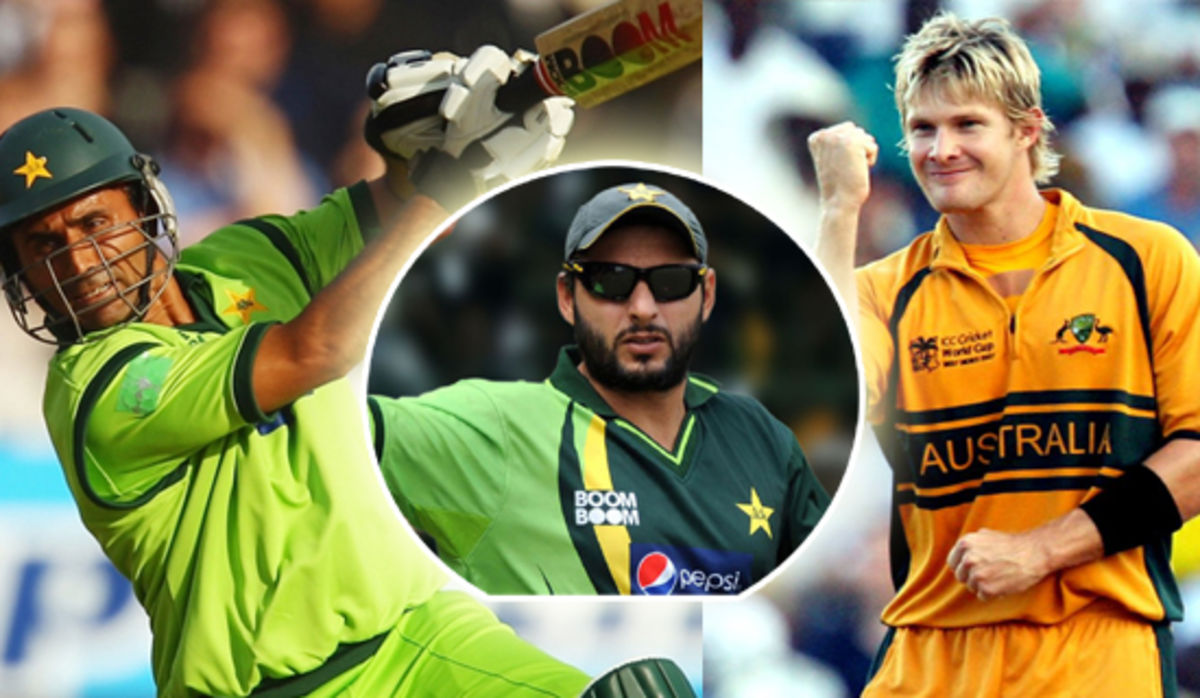 Headline for Top 10 ODI All-Rounders in Current Cricket