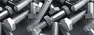 Monel Fasteners Manufacturer In India - Ananka Fasteners
