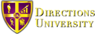 Directions University - Get Direction for Your Life & Business! Change the World!