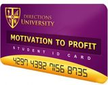 Join Motivation to Profit | Directions University