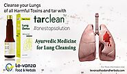 Ayurvedic Medicine for Lung Cleansing