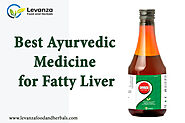 Best Medicine for Fatty Liver