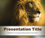 Free Negotiation PowerPoint Template - Free PowerPoint Templates - SlideHunter.com