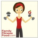 Family Fitness Food - My journey to have a healthy relationship with all three.