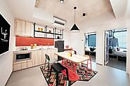 All Together Two Bedroom in Singapore