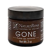 Nature'sRepair Gone Make-up Remover - Natural and Organic Make-Up Remover and Cleanser