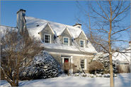 Tips for selling your home in winter - Boston.com