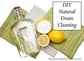 A Variety of DIY Cleaning Options