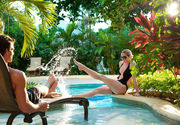 Sandals Beach Resort And Spa Negril - TRAVEL MEDIA HOTELS DISCOUNTS COMPARE HOTELS RATES