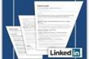 Turn your LinkedIn Profile into a Resume | Resume Builder