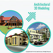 Benefits of Architectural 3D Modeling in Design and Construction